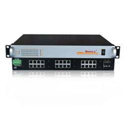 IEEE1588工业以太网交换机