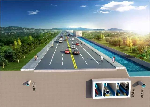 地下综合管廊监控系统解决方案