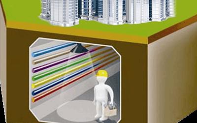 城市管廊WIFI覆盖/WIFI人员定位解决方案